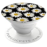 PopSockets: Collapsible Grip & Stand for Phones and Tablets – Daisies