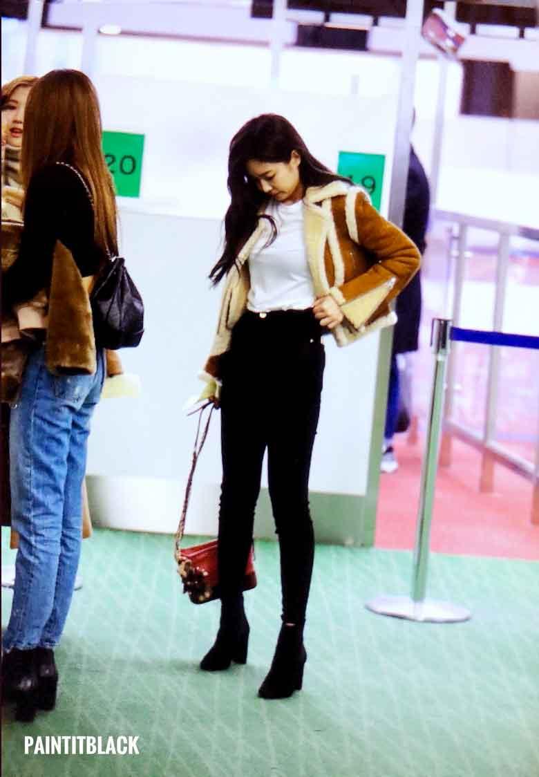 Blackpink-Jennie-Haneda-Airport-9