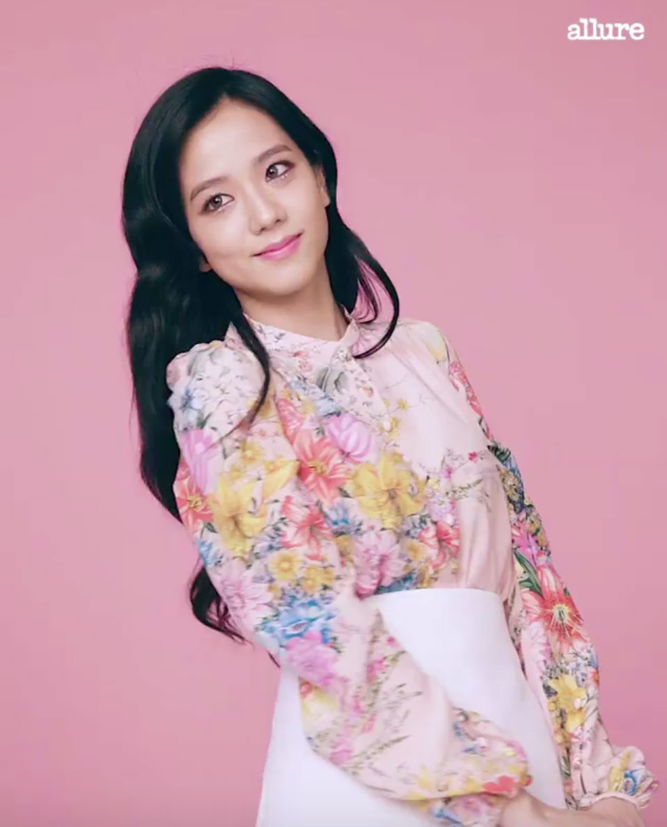 Download Lagu Solo Jennie Blackpink Mp3: Blackpink Jisoo Magazine