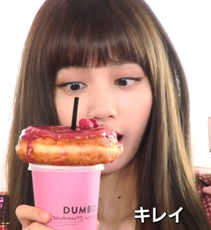 Lisa Blackpink Home Party 6