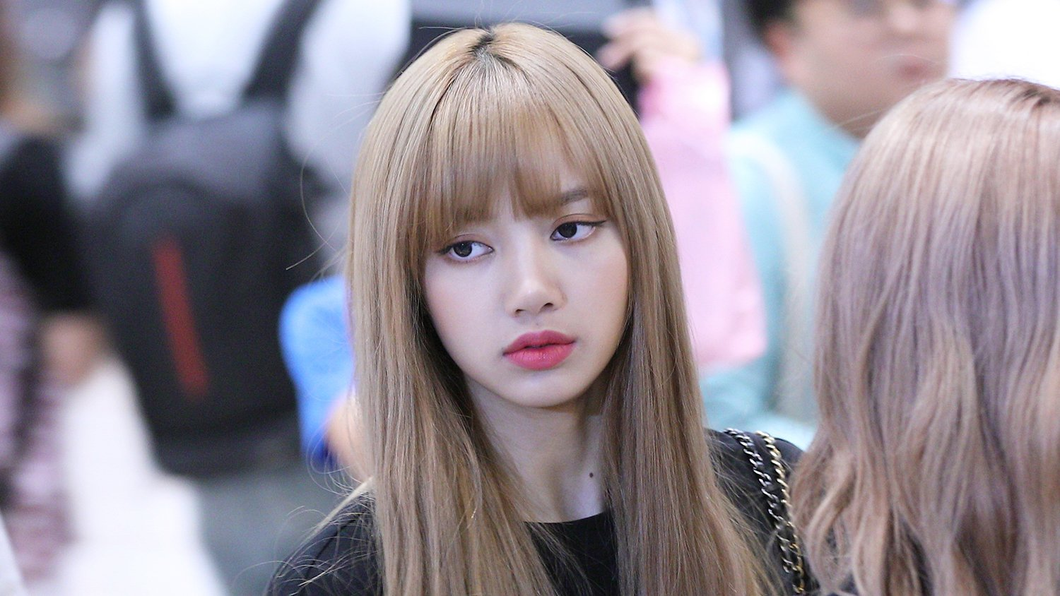 Lisa Blackpink Eyes